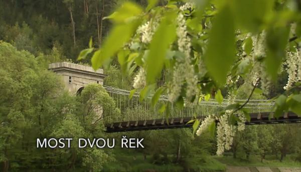 Most dvou řek