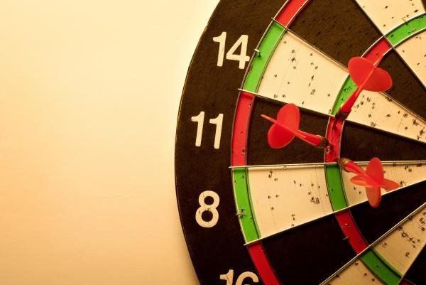 World Darts Championship 2020
