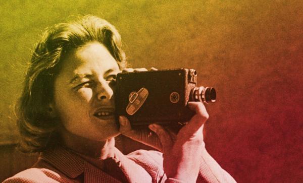 Dokument Ingrid Bergmanová - zpověď