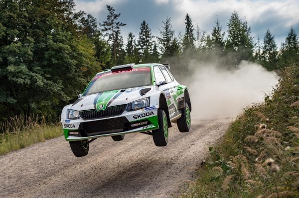 Motorismus: WRC Rallye 2021
