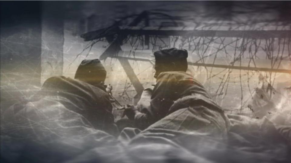 Dokument Vojenská tajemství Balkánu