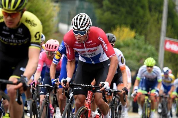 Cyklistika: Amstel Gold Race 2021