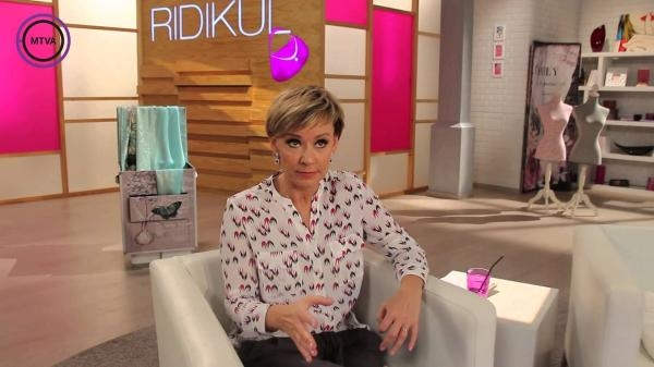 Sleduj online talk show Ridikül na Duna, Duna World!