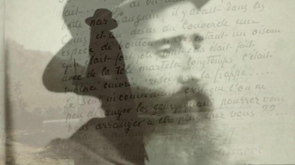 Dokument Camille Pissarro