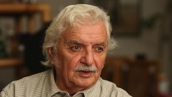 Dokument Tajemství Ladislava Smoljaka