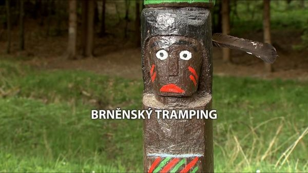Brněnský tramping