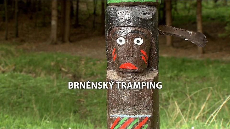 Dokument Brněnský tramping