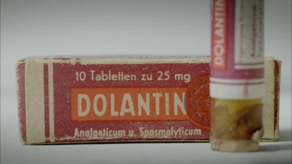 Dokument Narkoman Hitler