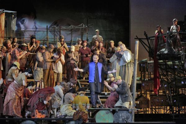 G. Bizet: Lovci perel