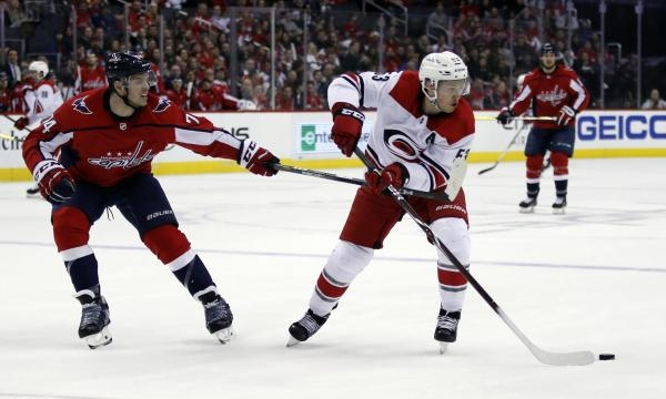 Washington Capitals - Carolina Hurricanes