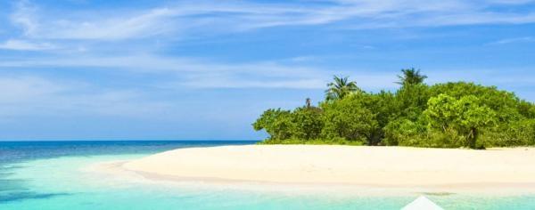 Potraga za otokom