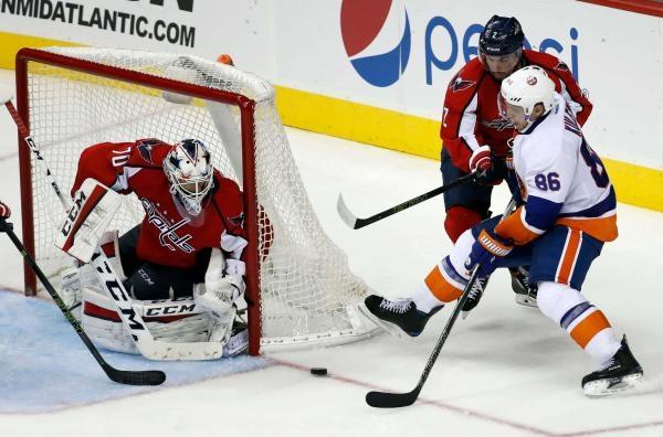 New York Islanders - Washington Capitals