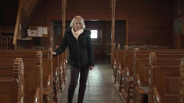 Dokument Sváteční slovo advokátky Marie Kolářové