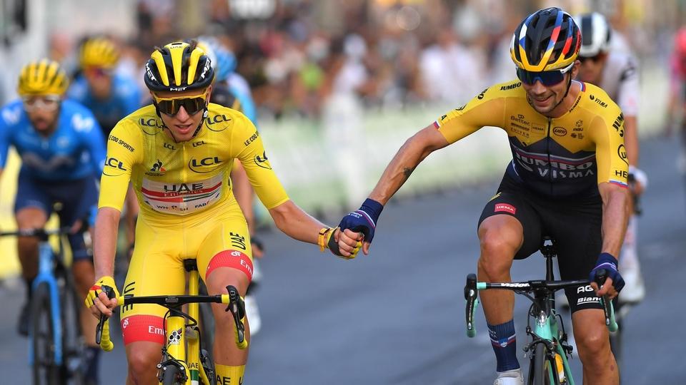 Tour de France - Speciál