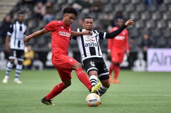 Heracles Almelo - FC Twente