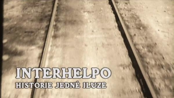 Interhelpo - Historie jedné iluze
