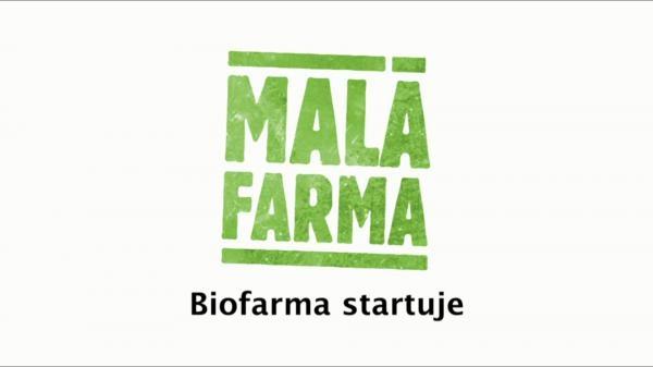 Biofarma startuje