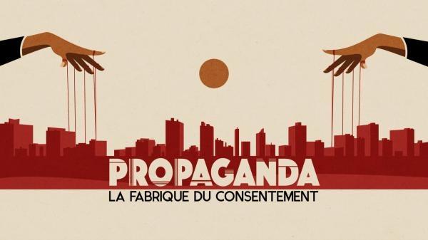 Dokument Propaganda, továrna na souhlas