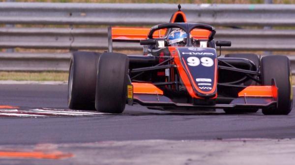 FIA Formula Regional - Živě