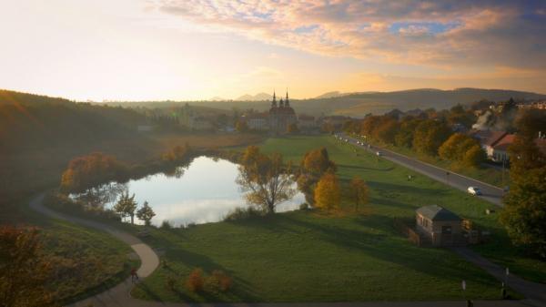 Velká Morava - Kolébka našich dějin