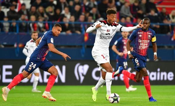 EA Guingamp - Valenciennes FC