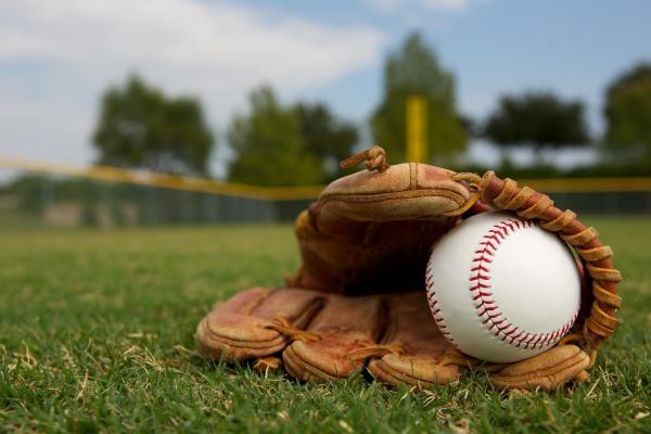Baseball v gala 2019