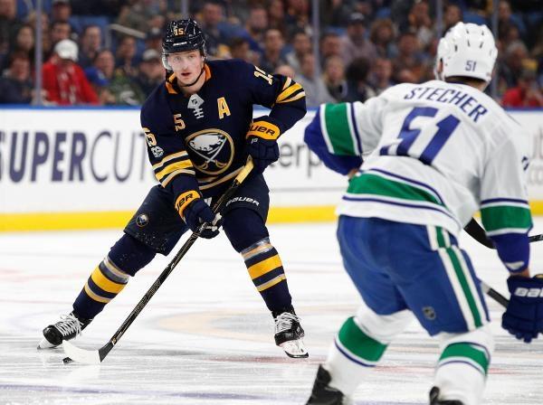 Vancouver Canucks - Buffalo Sabres