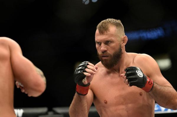 UFC Countdown: Jones vs. Reyes