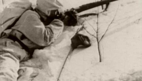 Bojovníci 2. světové války