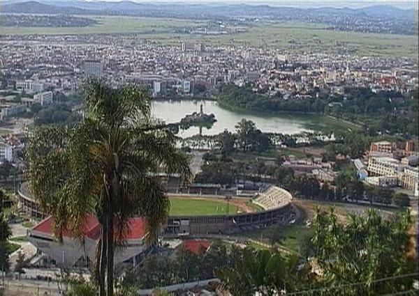 Dokument Madagaskar
