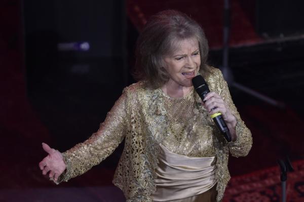 Eva Pilarová - 55 let na scéně