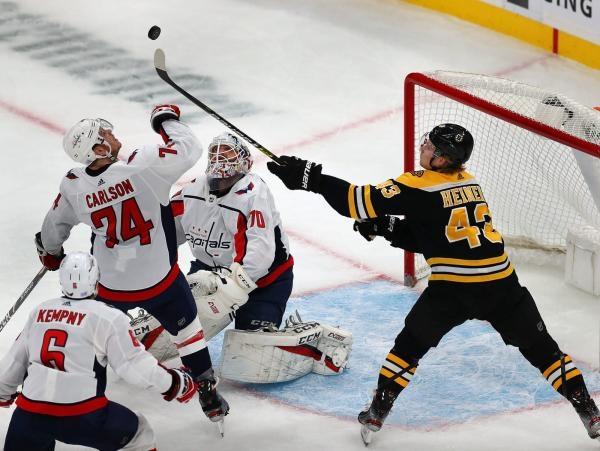 Boston Bruins - Washington Capitals