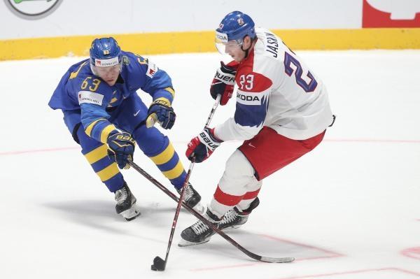 Utkání na přání: Česko - Švédsko