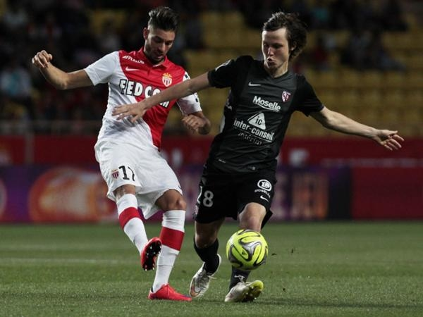 AS Monaco - FC Metz