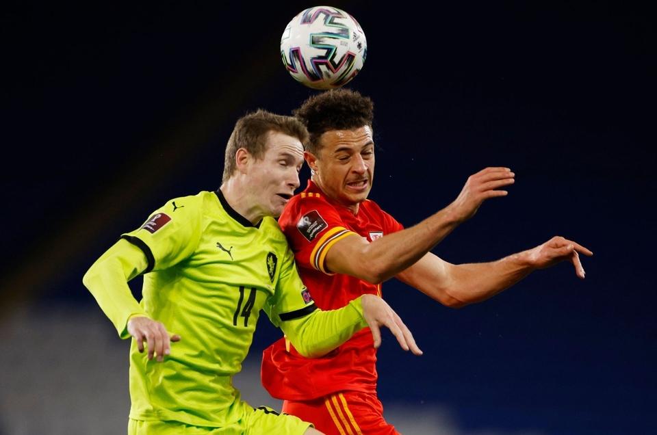 Fotbal: Turecko - Wales