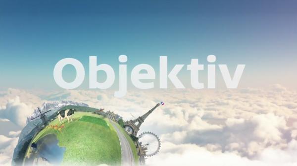 Documentary Objektiv ČT24
