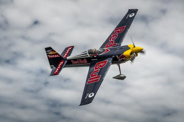 Red Bull Air Race 2017 On Air