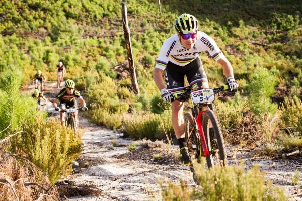 Cape Epic 2019 - Best of men