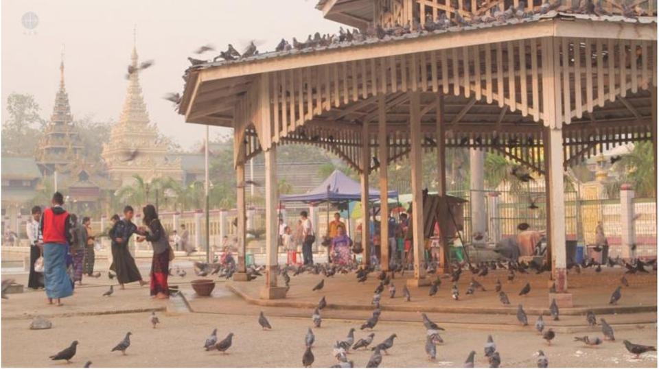 Dokument Myanmar: na stejné cestě