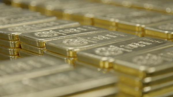 Zlato: Dějiny jedné posedlosti