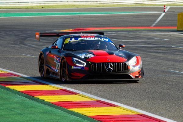 Michelin Le Mans Cup - Le Castellet