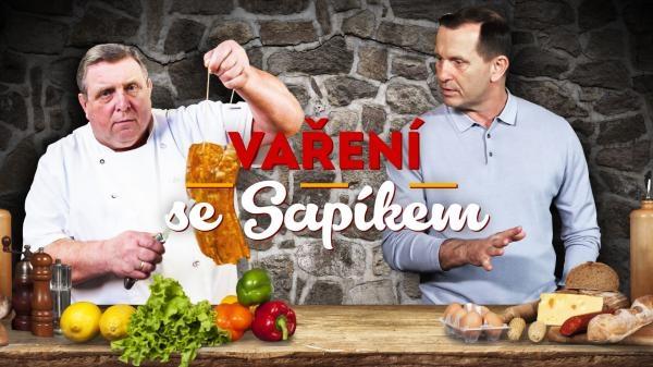 Vaření se Sapíkem