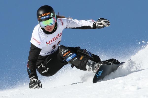 Snowboarding: SP Gruzie