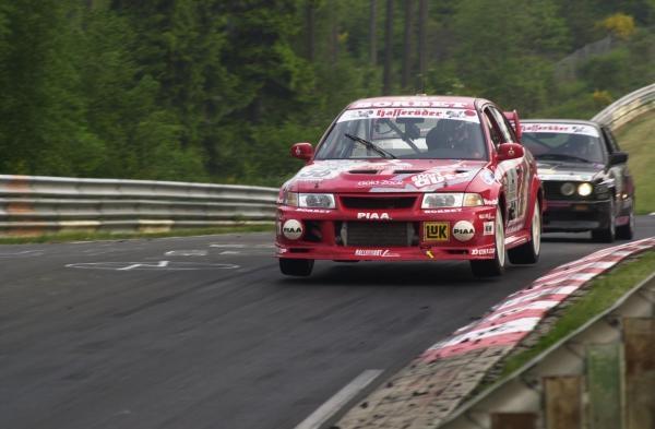 24H Nürburgring 2001