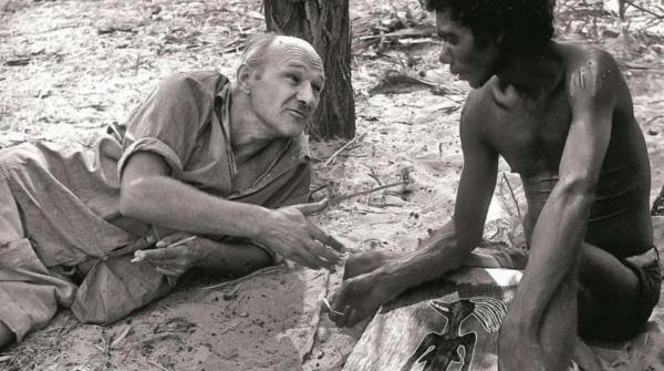 Dokument Expedice Rembaranka: Lidé doby kamenné