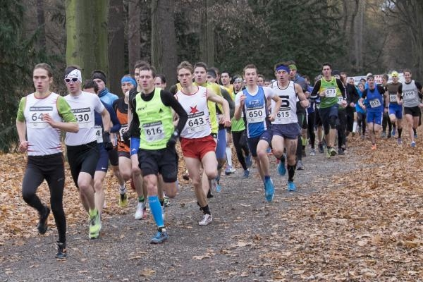 Sport v regionech: Běh 17. listopadu, Praha
