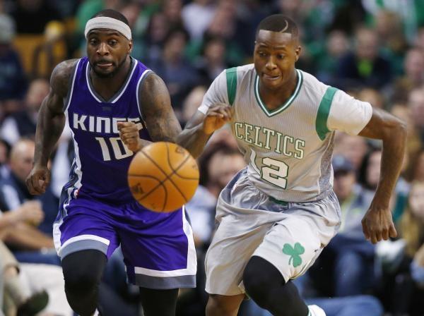 Sacramento Kings - Boston Celtics