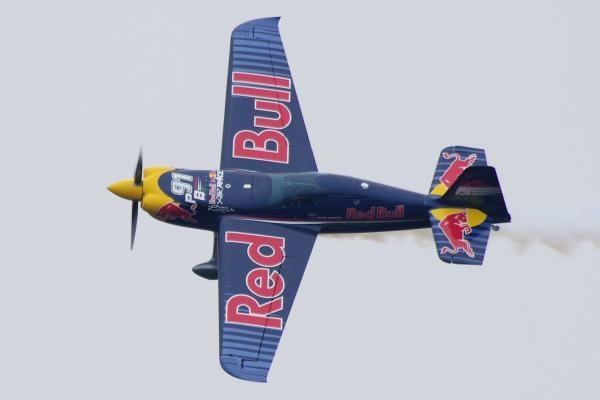 Letecký sport: Red Bull Air Race 2016 - Rivalové