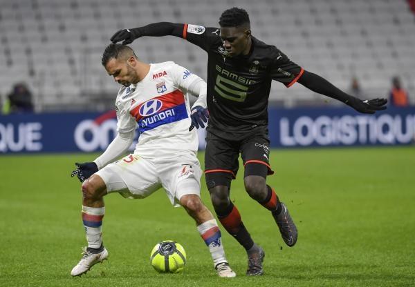 Olympique Lyon - Stade Brestois