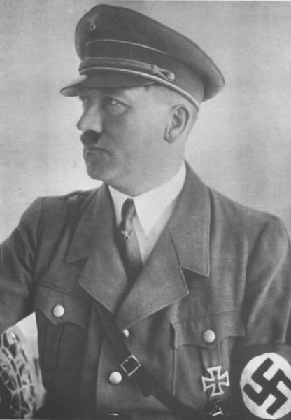 Dokument Úsvit nacismu